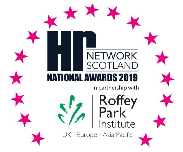 Roffey Park Institute partner with Hr NETWORK for three years in continuing quest to discover Scotland's HR champions