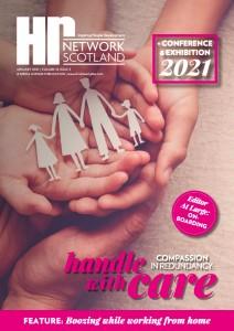 Hr NETWORK Magazine July 2020